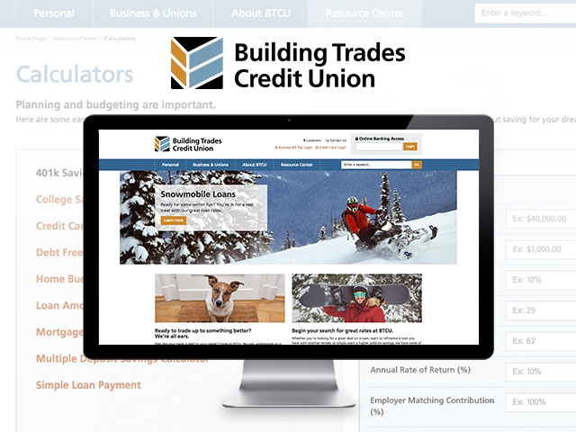 Building Trades Credit Union