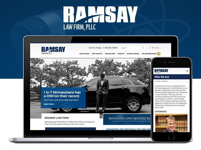 Ramsay Law Firm, PLLC
