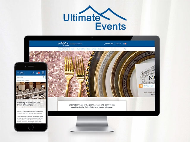 Ulimate Events, Inc.